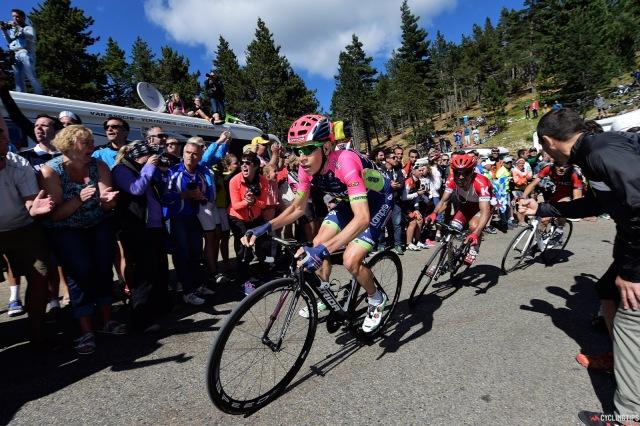 Tour de France stage 12