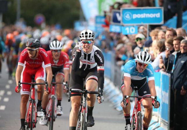 Tour of Denmark stage-5